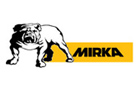 MIRKA - automotive abrasive