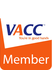 VACC approved panel beaters, Flagstaff Autobody Melbourne, Victoria, Australia
